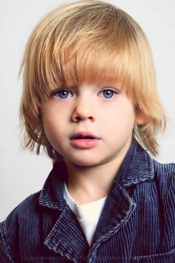 Najmodniesze Cięcia Włos 243 W Dla Chłopc 243 W 2017