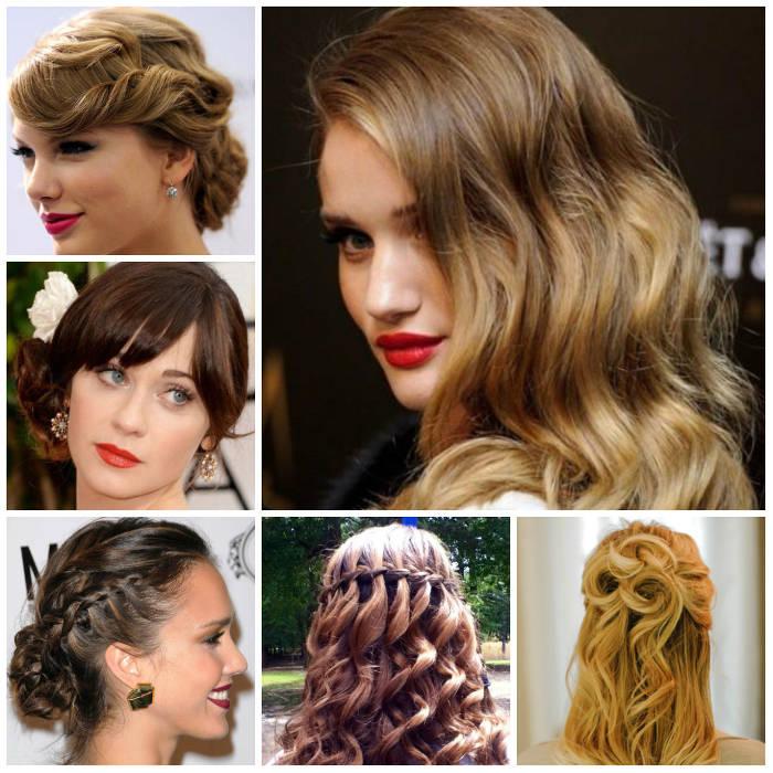 fryzury-na-eleganckie-przyjecie